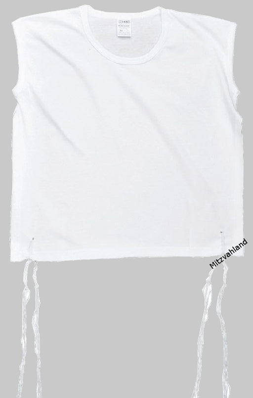 Perf - Tzizit Undershirt Cotton #3