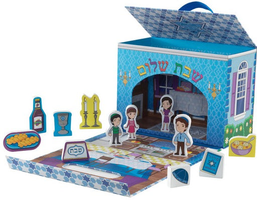 Travel Box - Play Set