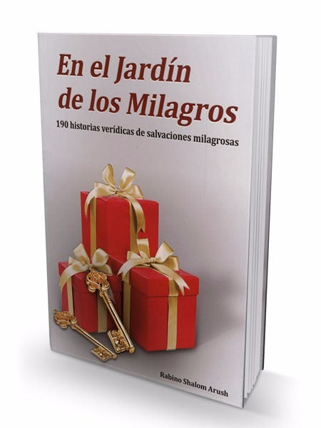 En el Jardin de los Milagros - The Garden of Miracles in Spanish Paperback
