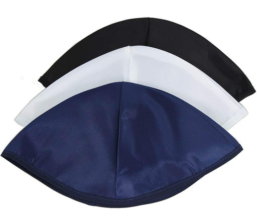 Bulk Synagogue Shul Rayon Kippot - Gross 144 Kippot / Yarmulkes - Mitzvahland.com All your Judaica Needs!