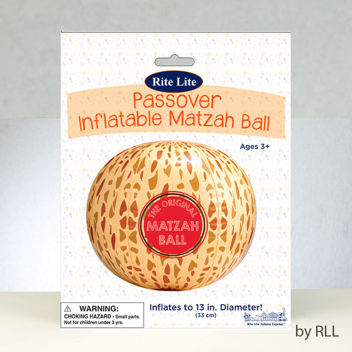 Passover Inflatable Matzah Ball