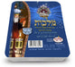 Malchut Chanukah Olive Oil Cups Lights - Mitzvahland.com