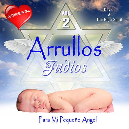Arrullos Judios Vol.2: Para Mi Pequeno Angel Books / Seforim - Mitzvahland.com All your Judaica Needs!