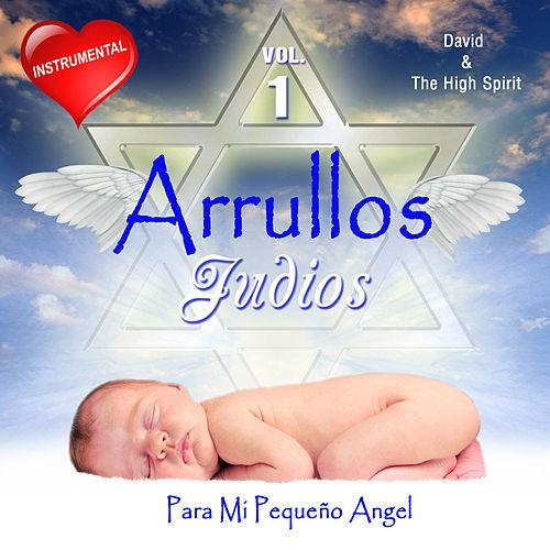 Arrullos Judios Vol.1: Para Mi Pequeno Angel Books / Seforim - Mitzvahland.com All your Judaica Needs!