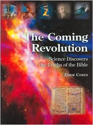 The Coming Revolution <BR>Special Free Shipping