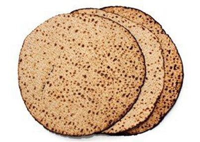 Handmade Shmurah Matzah Matzah - Mitzvahland.com All your Judaica Needs!