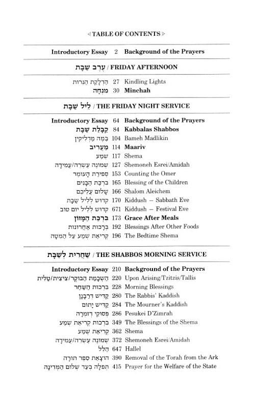 Shema Prayer Pdf