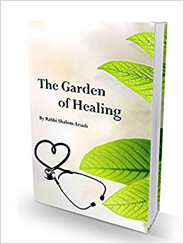 The Garden of Healing: A Practical Guide to Physical and Mental Health