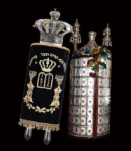 Torah Repairs and Maintenance , Torah Evaluations,  Insurance Appraisals