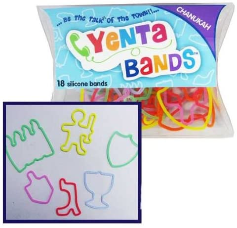 Yente  Bands Chanukah