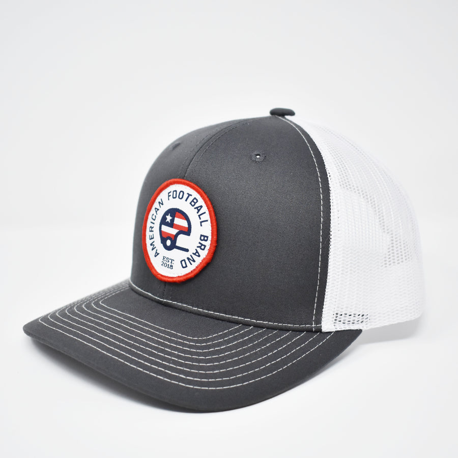 The Logo Trucker