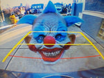 Scary Clown Back Up Camera Prank - Prankyz