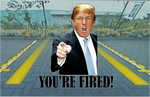 trump you're fired backup camera prank