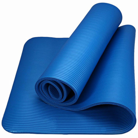 NBR Multifunction Anti-skid Yoga Mat