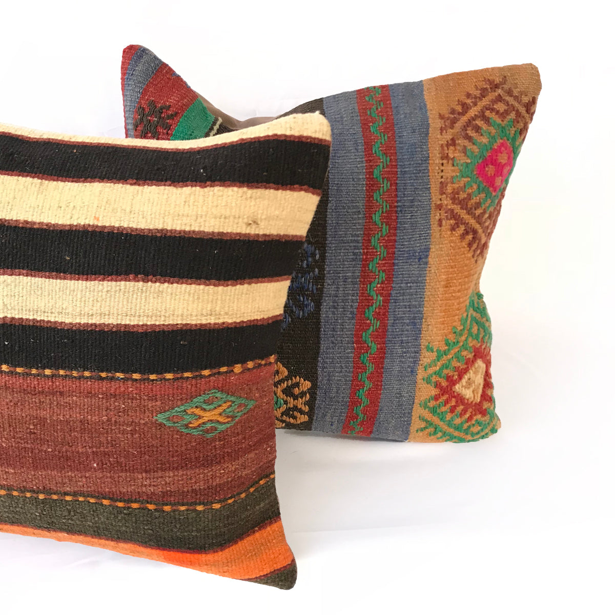 pillow inches pillows store kilim