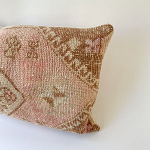ON HOLD AP 070 Rug Pillow 12x24