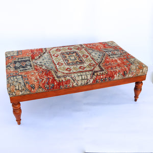 Handmade Coffee Table #1 / Ottoman