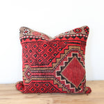 ON HOLD Zeliha 07 Rug Pillow 20x20