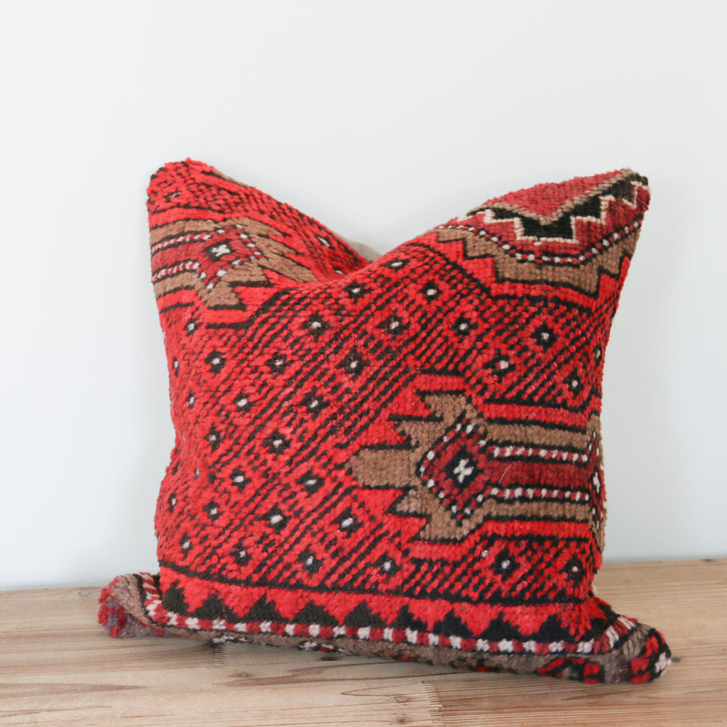 Zeliha 10 Pillow 20x20