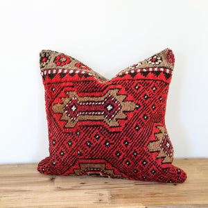 Zeliha 09 Pillow 20x20
