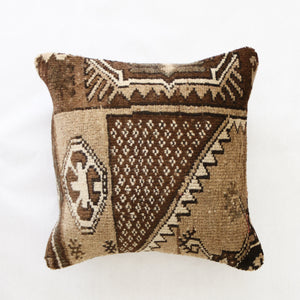 Nurten 04 Rug Pillow 20x20