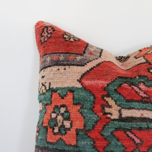 Zeliha 01 Pillow 20x20