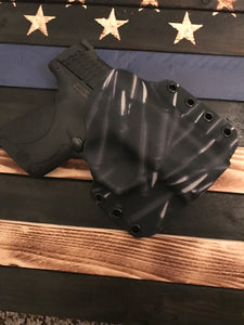The ALPHA Holster, non Glock