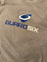 Guard Six T- Shirt