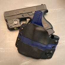 The NIGHT WATCHMAN Holster for Glock