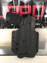 The NIGHT WATCHMAN Holster, non Glock