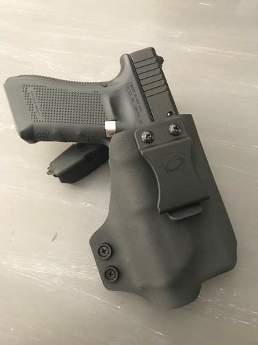 The NIGHTSTALKER IWB Holster for Glock