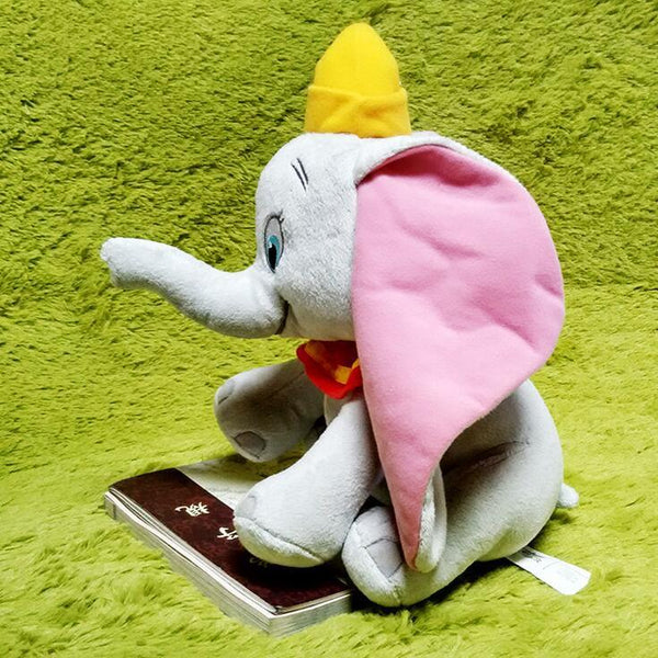 Dumbo Elephant Plush Toy