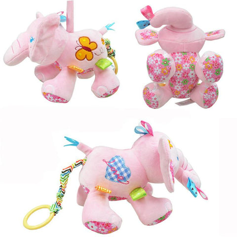 Multifunction Elephant Toy