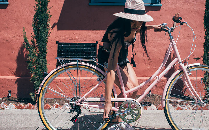 The Ultimate Guide to Commuting to Campus by Bike
