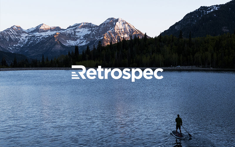 The New Retrospec, A Letter from the CEO