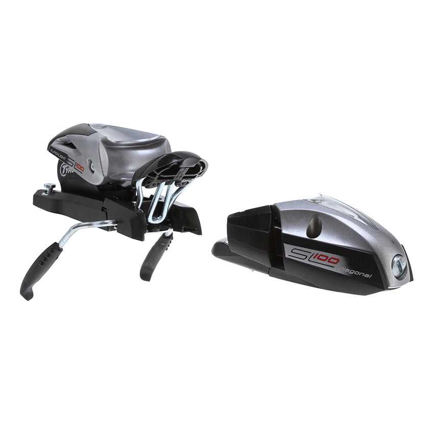 Tyrolia SL100 Ski Binding - Westridge Outdoors