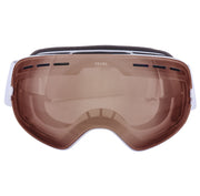 Traverse Virgata Goggles | Snowcap and Rose Quartz