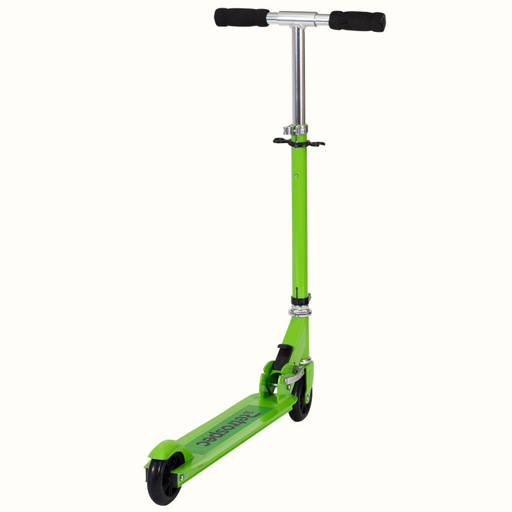 Ripper-200 Kick Scooter | Green