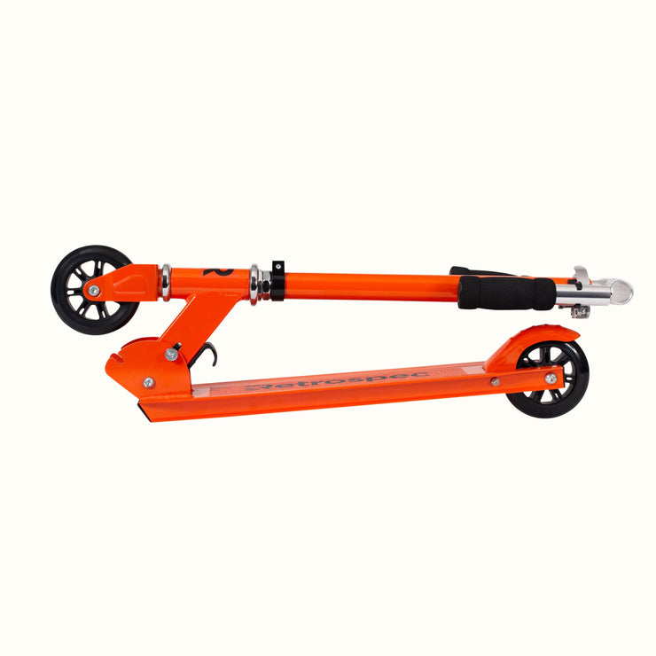 Ripper-200 Kick Scooter | Neon Red