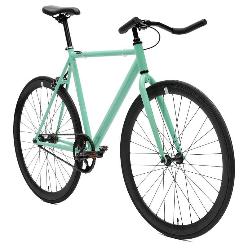 Critical Cycles Pursuit Fixed-Gear / Single-Speed Bike | Celeste