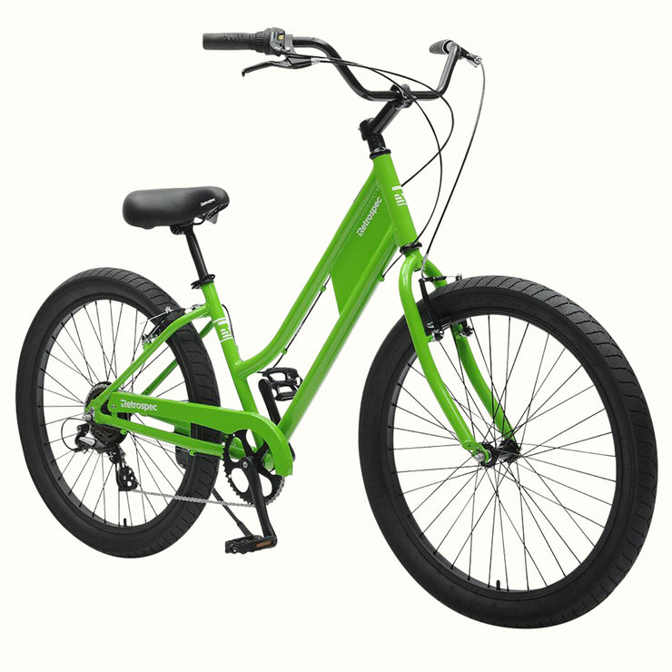 "Retrospec 26"" Seven-Speed Charter Rental Bike