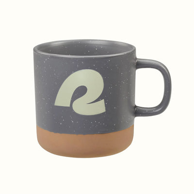 Second Nature Riff Mug | Thunder