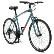 Motley 21-Speed Hybrid Bike | 16IN - S