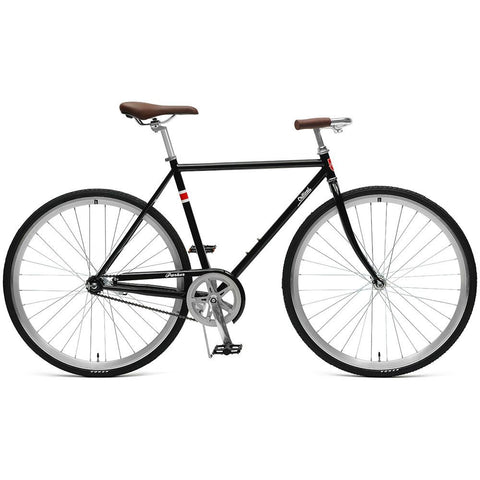 Critical Parker Single-Speed City Bike with Coaster Brake