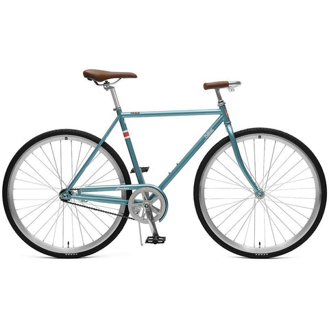 Critical Cycles Parker City Bike, 1-Speed w/ Coaster Brake - Critical Cycles - Westridge Outdoors