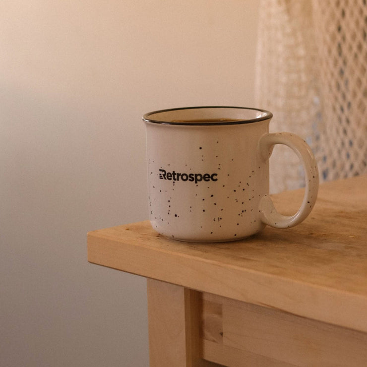 Retrospec Eco Mug | One Mug