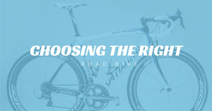 Cycling for weight loss: How to choose the right road bike