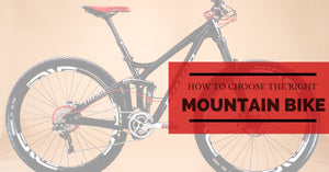 Cycling for weight loss: How to choose the right mountain bike