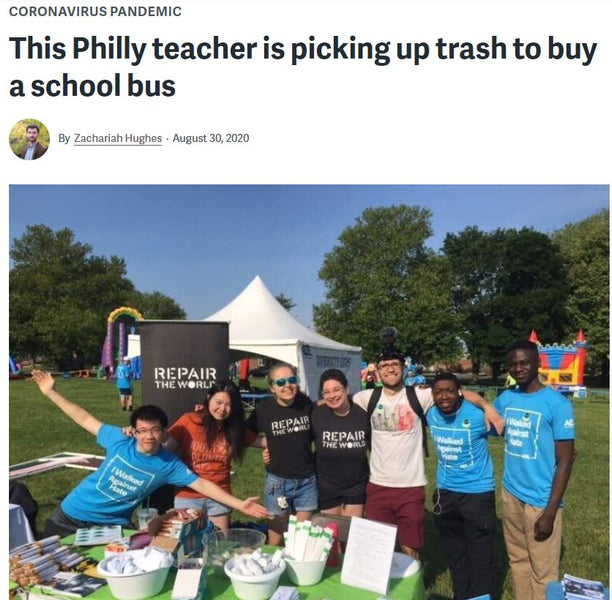 We Love Philly Featured on WHYY