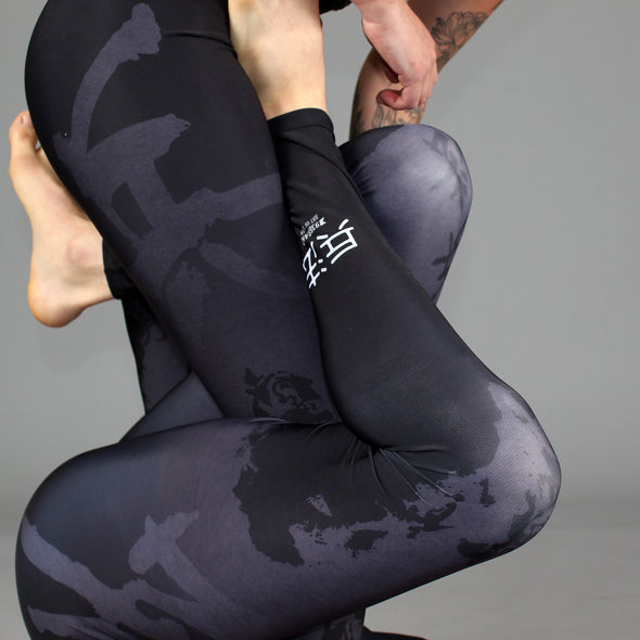 Grappling Tights
